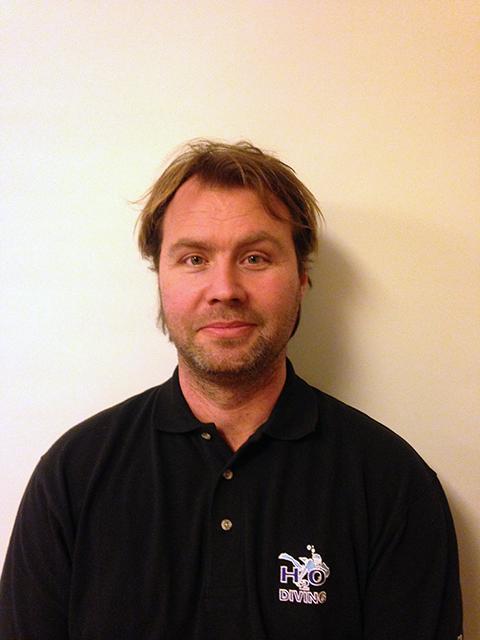Mikael Renström
