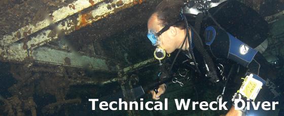 Technical Wreck
