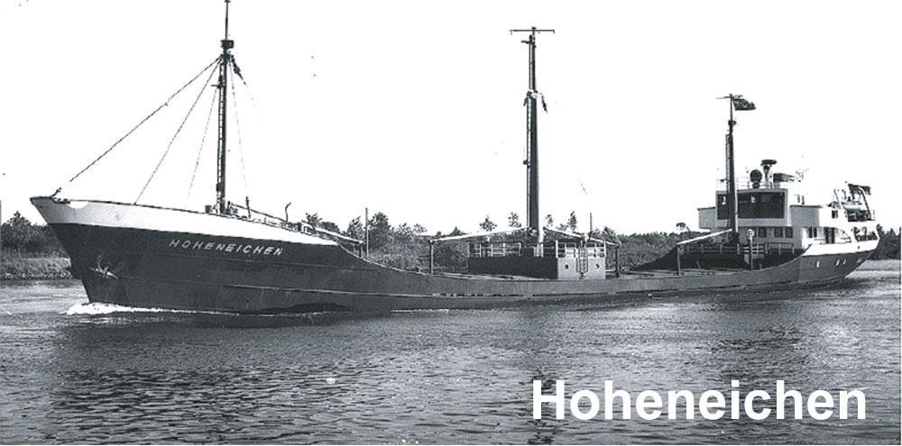 Hohenichen