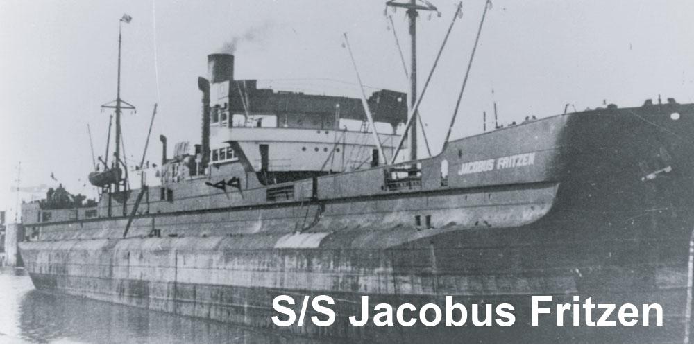 Jacobus Fritzen