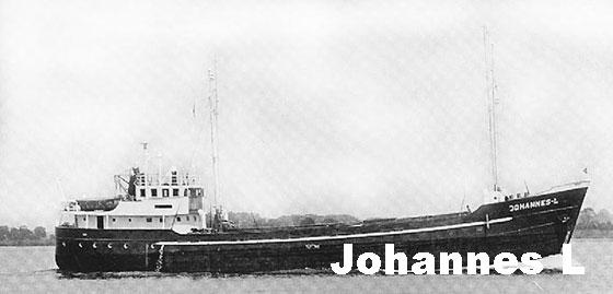 Johannes L