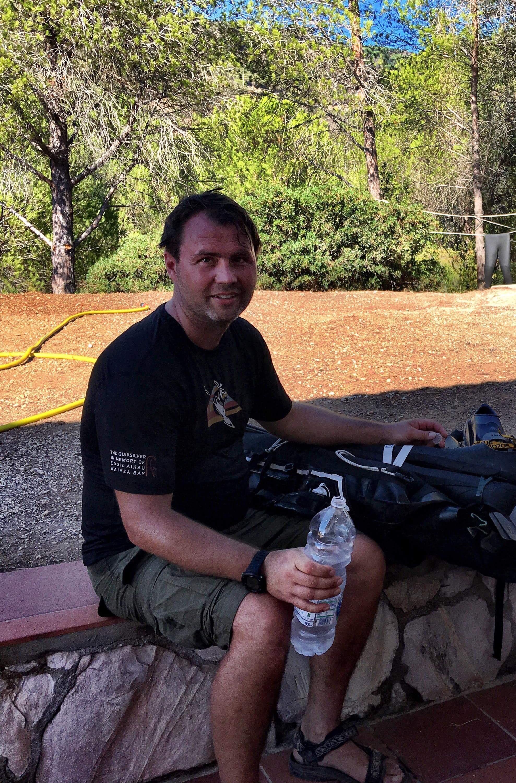 Ny PADI Freediver Instructor!