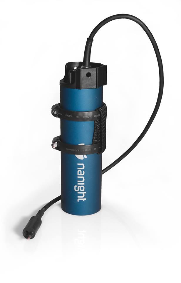 Nytt batteri för värmevästar