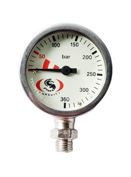 Ursuk Manometer 300 bar