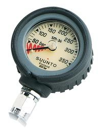 Suunto Manometer SM-36